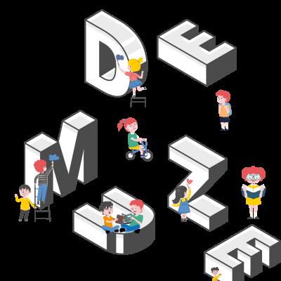 Kindjes-De Muze